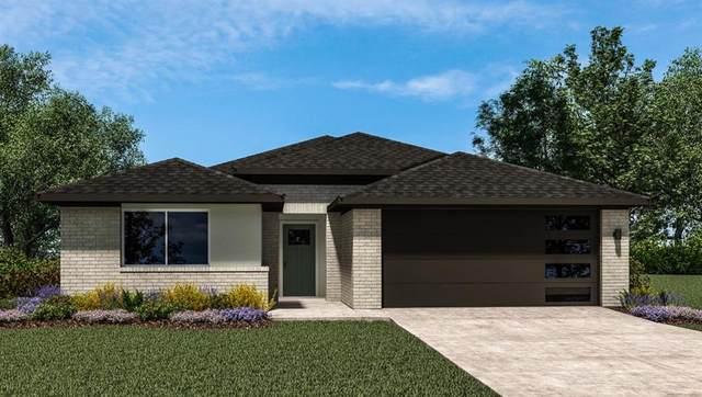 28927 Yampa Mill Lane, Katy, TX 77494 (MLS #84468744) :: The Property Guys