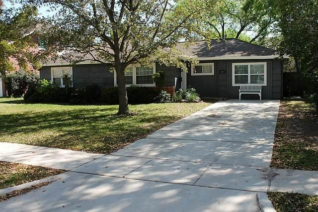 4517 Sunburst Street, Bellaire, TX 77401 (MLS #84468824) :: The SOLD by George Team