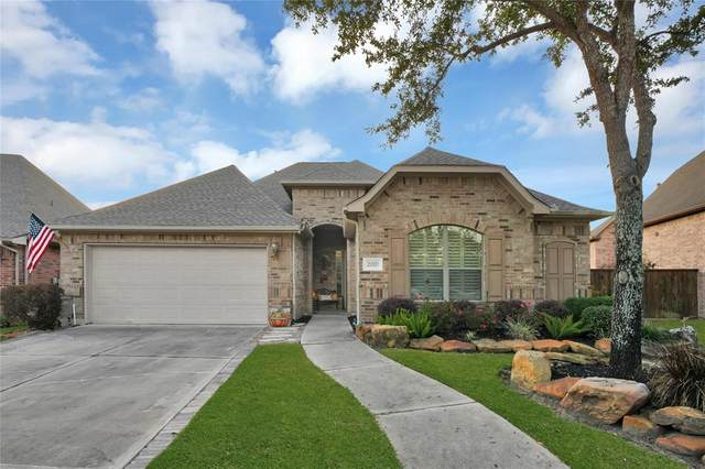 25500 Vinechase Drive, Porter, TX 77365 (MLS #84471332) :: The Home Branch