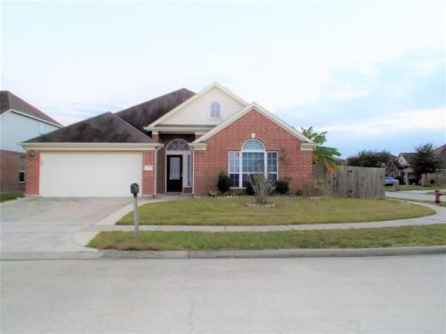 5606 Annatto Drive, Baytown, TX 77521 (MLS #84471611) :: Texas Home Shop Realty