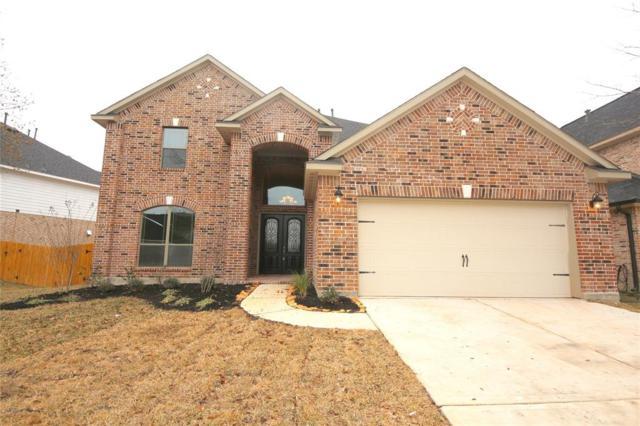 8102 Landau Park Lane, Spring, TX 77379 (MLS #84472331) :: Lion Realty Group/Clayton Nash Real Estate