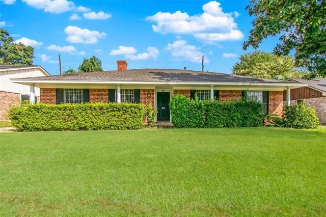 330 Skywood Drive, Houston, TX 77090 (MLS #84475546) :: The Sansone Group