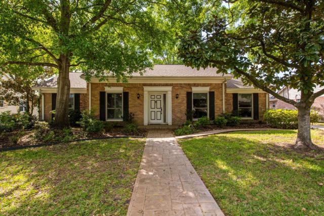 1538 Ashford Hollow Lane, Houston, TX 77077 (MLS #84478993) :: The Bly Team