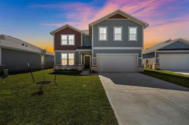 31403 Horseshoe Meadow Bend, Fulshear, TX 77441 (MLS #84479170) :: The Wendy Sherman Team