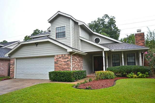 3438 Brookbend Lane, Sugar Land, TX 77479 (MLS #84479535) :: The Sansone Group