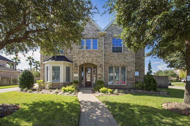 1702 Glen Falls Lane, Pearland, TX 77581 (MLS #84480568) :: Connect Realty