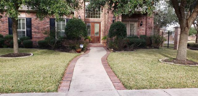 1524 Toluca Drive, League City, TX 77573 (MLS #84481219) :: The Kevin Allen Jones Home Team