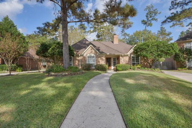3706 Tree Manor Lane, Kingwood, TX 77345 (MLS #84481620) :: Red Door Realty & Associates
