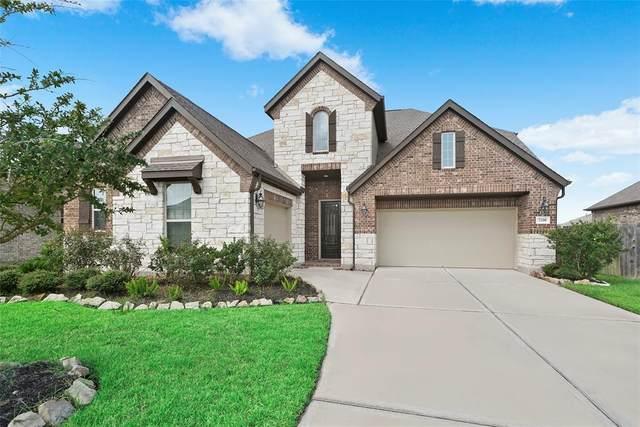 7339 Enchanted Island Lane, Richmond, TX 77469 (MLS #84483404) :: Lerner Realty Solutions