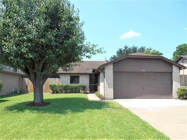 14131 Bay Gardens Drive, Sugar Land, TX 77498 (MLS #84484946) :: Green Residential