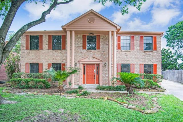 4422 Heathfield Drive, Pasadena, TX 77505 (MLS #84488252) :: The Queen Team