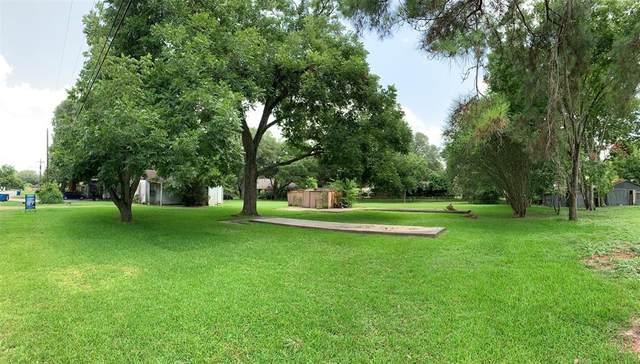 2218 Bernie Avenue, Rosenberg, TX 77471 (MLS #84488552) :: The SOLD by George Team