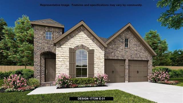 19219 Golden Lariat Drive, Tomball, TX 77377 (MLS #84488615) :: Giorgi Real Estate Group