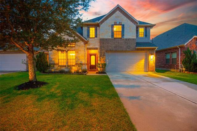 4622 Brant Crossing Drive, Katy, TX 77494 (MLS #8449127) :: My BCS Home Real Estate Group