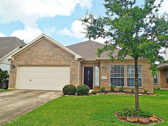 2306 Tarrytown Crossing Drive, Conroe, TX 77304 (MLS #84491393) :: The SOLD by George Team