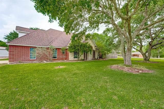 3002 Hettie Road, Rosenberg, TX 77471 (MLS #84493274) :: The SOLD by George Team