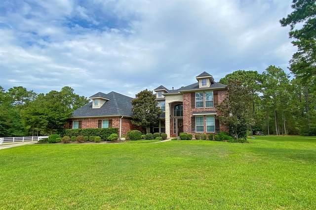 12034 Oak Haven E, Magnolia, TX 77354 (MLS #84495149) :: TEXdot Realtors, Inc.