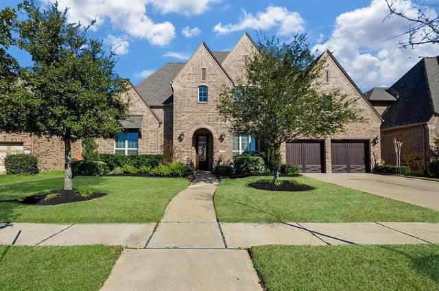 10503 Shanley Trace Lane, Richmond, TX 77407 (MLS #84495633) :: Lerner Realty Solutions