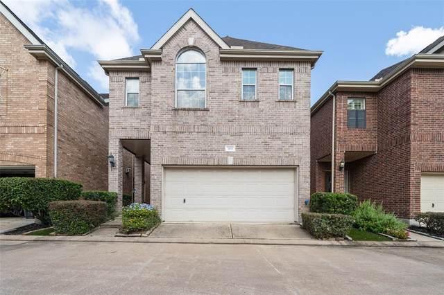 3102 Heritage Creek Terrace, Houston, TX 77008 (MLS #8449787) :: Keller Williams Realty