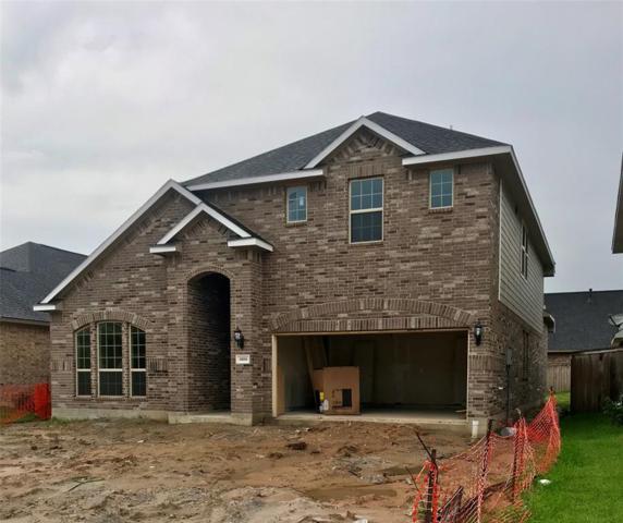 4806 Pecan Arbor Ln Lane, Houston, TX 77069 (MLS #84498988) :: Texas Home Shop Realty
