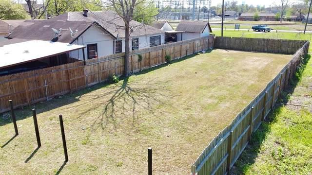 0 E 37th Street, Houston, TX 77022 (MLS #8450007) :: The Sansone Group