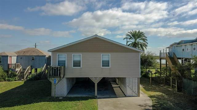 2012 Keystone, Port Bolivar, TX 77650 (MLS #84501503) :: Ellison Real Estate Team