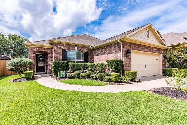 2879 Aurelia Lane, League City, TX 77573 (MLS #8450353) :: TEXdot Realtors, Inc.