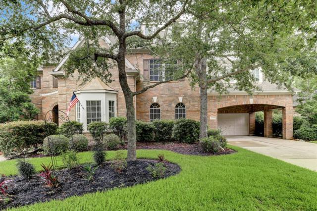 2909 Cedar Ridge Trail, Friendswood, TX 77546 (MLS #8450455) :: Texas Home Shop Realty