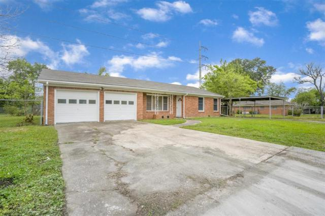 101 Harvey Boulevard, Baytown, TX 77520 (MLS #84507132) :: Texas Home Shop Realty