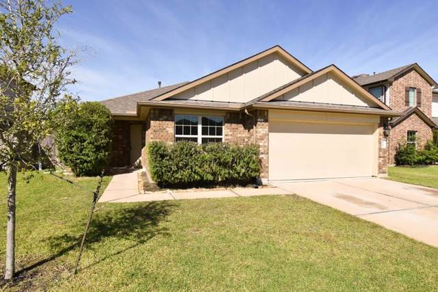 11 Rodeo Bend Drive, Manvel, TX 77578 (MLS #84507507) :: The SOLD by George Team
