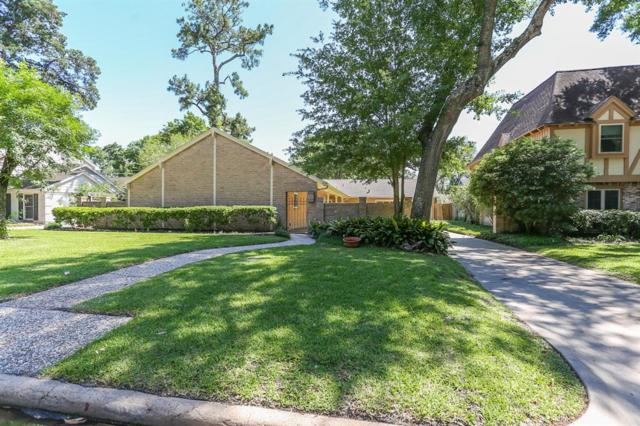 14739 Oak Bend Drive, Houston, TX 77079 (MLS #84511848) :: The SOLD by George Team