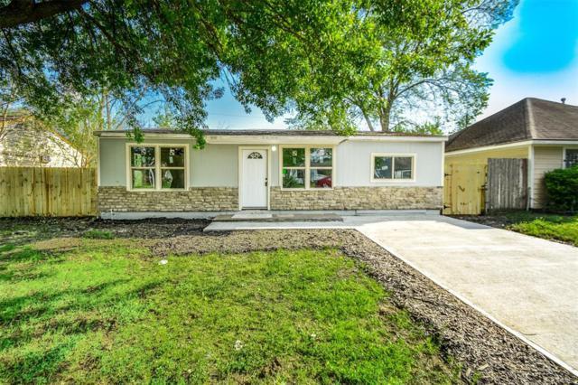 4910 Richfield Lane, Houston, TX 77048 (MLS #84515959) :: Giorgi Real Estate Group
