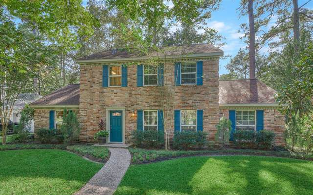 6303 Darby Way, Spring, TX 77389 (MLS #8451919) :: The SOLD by George Team