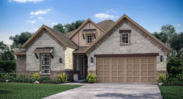 2222 Pickford Terrace Lane, Rosenberg, TX 77469 (MLS #84520814) :: Texas Home Shop Realty