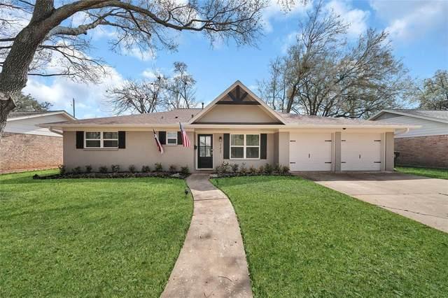 143 Bluebonnet Street, Sugar Land, TX 77478 (MLS #84522279) :: NewHomePrograms.com