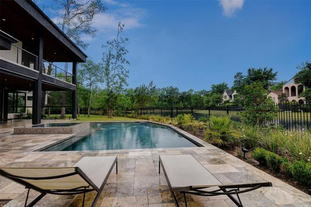 19 S Bayou Club Court, The Woodlands, TX 77389 (MLS #84523533) :: Caskey Realty