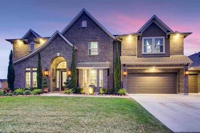 27930 Presley Park Drive Drive, Spring, TX 77386 (MLS #84525568) :: The SOLD by George Team