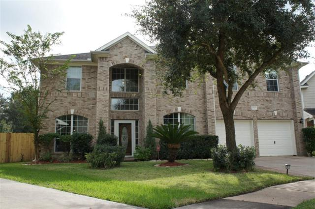 17607 Riata Springs Lane, Cypress, TX 77433 (MLS #84527017) :: Texas Home Shop Realty