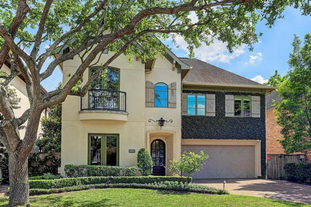 2609 Centenary Street, West University Place, TX 77005 (MLS #84527047) :: Caskey Realty