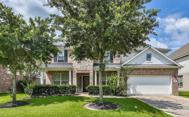 13110 Hampton Bay Drive, Pearland, TX 77584 (MLS #84528481) :: The SOLD by George Team