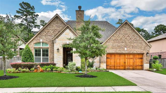 23118 Creek Park Drive, Spring, TX 77389 (MLS #84528841) :: Ellison Real Estate Team