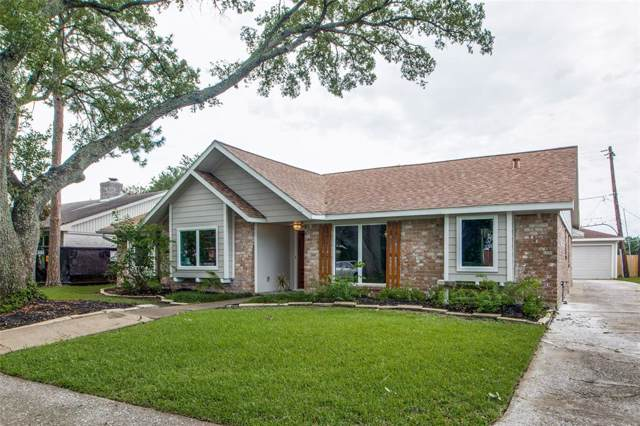 9406 Bob White Drive, Houston, TX 77096 (MLS #84529294) :: Texas Home Shop Realty