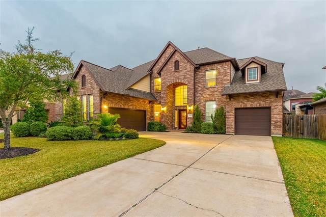 3915 Cook Point Lane, Katy, TX 77494 (MLS #84533033) :: Giorgi Real Estate Group