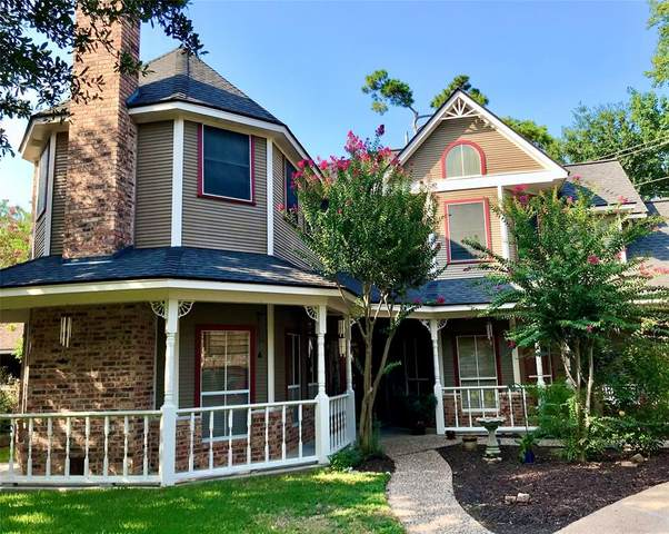 7802 Springberry Court, Spring, TX 77379 (MLS #84533780) :: The Heyl Group at Keller Williams