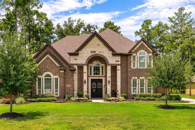 28503 Monterey Cliff Lane, Houston, TX 77336 (MLS #84533796) :: The SOLD by George Team