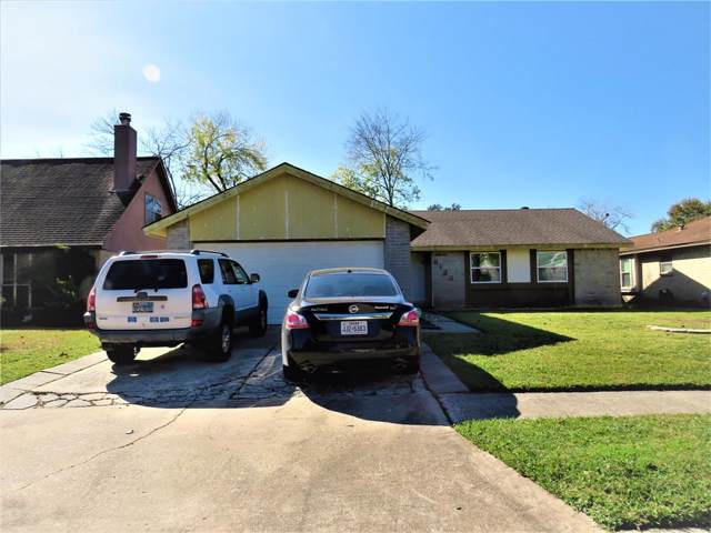 8123 Windy Creek Drive, Houston, TX 77040 (MLS #84535065) :: Texas Home Shop Realty