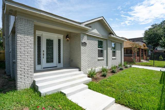 3917 Dallas Street, Houston, TX 77023 (MLS #84537660) :: The SOLD by George Team