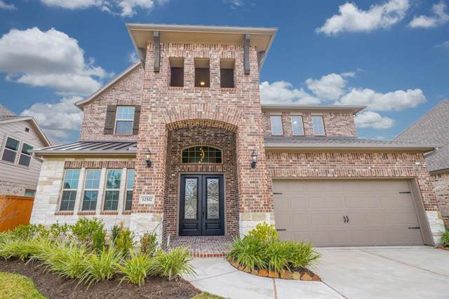 12517 Grayton Drive, Texas City, TX 77568 (MLS #84537897) :: The Parodi Team at Realty Associates