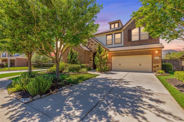 27403 Cinco Terrace Drive, Katy, TX 77494 (MLS #84538036) :: The Home Branch