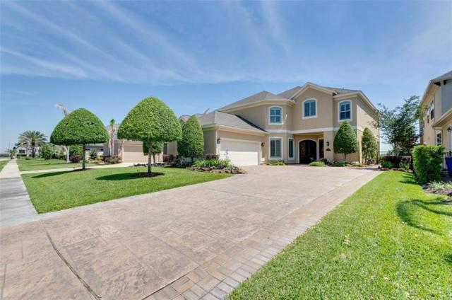 736 Pegasus Lane, League City, TX 77573 (MLS #8453811) :: The SOLD by George Team